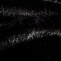 Imitatiebont Imitatiebont nerts-kwaliteit zwart – 3025