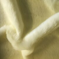 Budget imitatiebont Fake fur magnolia tint – YF 286 / 1