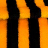 Carnaval imitatiebont Geel/zwart Imitatiebont – R2/60/2 920/1  1201/1