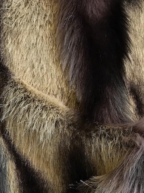 Imitatiebont Antilopevacht brown – 7585