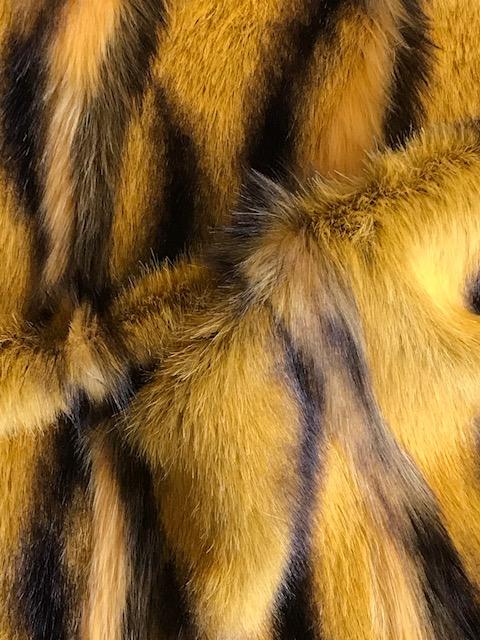 Imitatiebont Antilopevacht gold – 7585