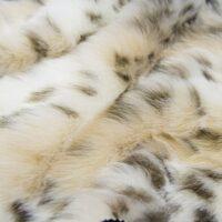 Imitatiebont Lynx textuur Imitatiebont stof per meter – 1606 3 Col. Gold Lynx