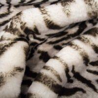 Imitatiebont Imitatiebont tijger – 3105 Tijger Grey
