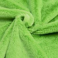 Budget imitatiebont Kortharig imitatiebont, groen – W2/60 Lime