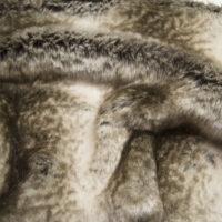 Imitatiebont Chinchilla imitatiebont stof per meter, bruin – 6002 Brown